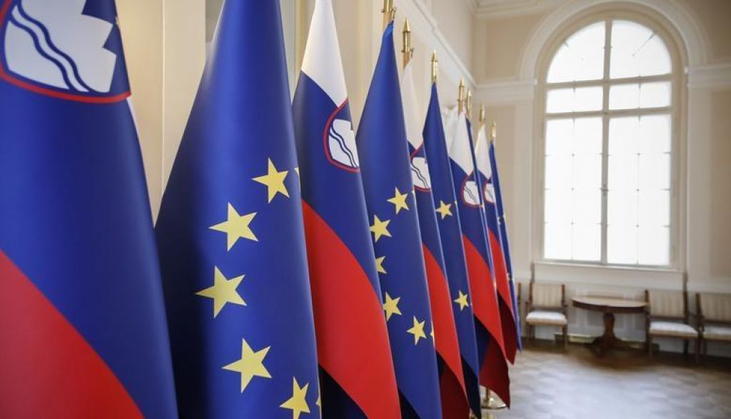 Zunanjepolitične negotovosti Evropske unije