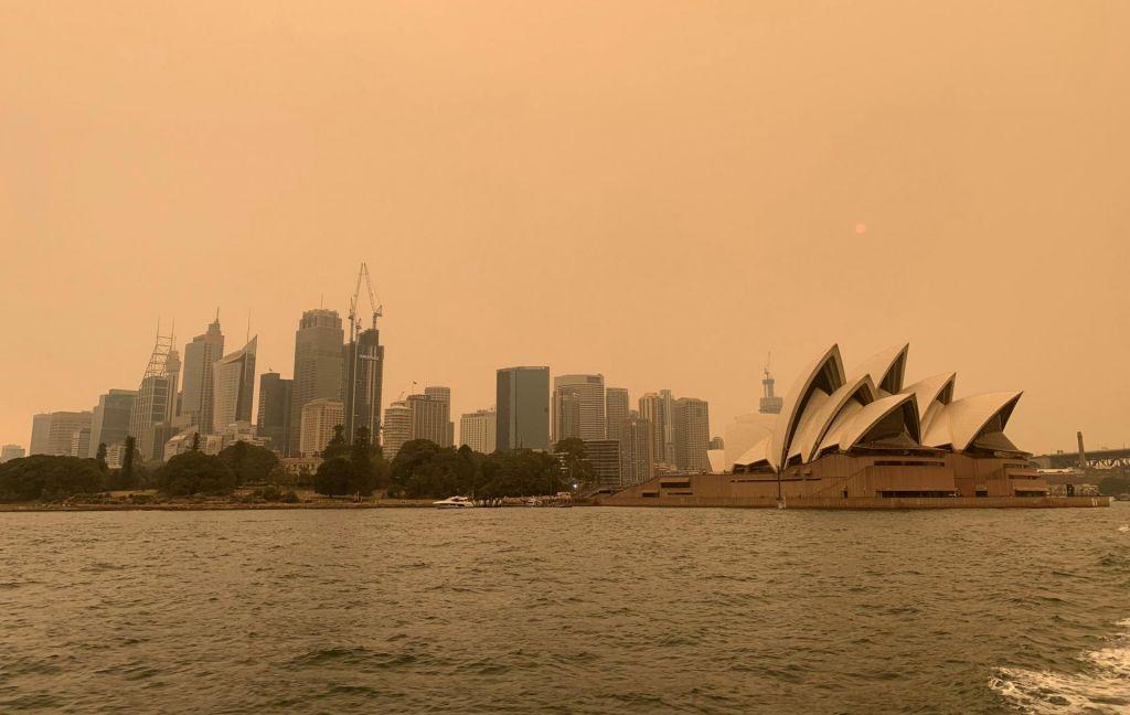 Avstralijo zajel vročinski val, pade lahko temperaturni rekord