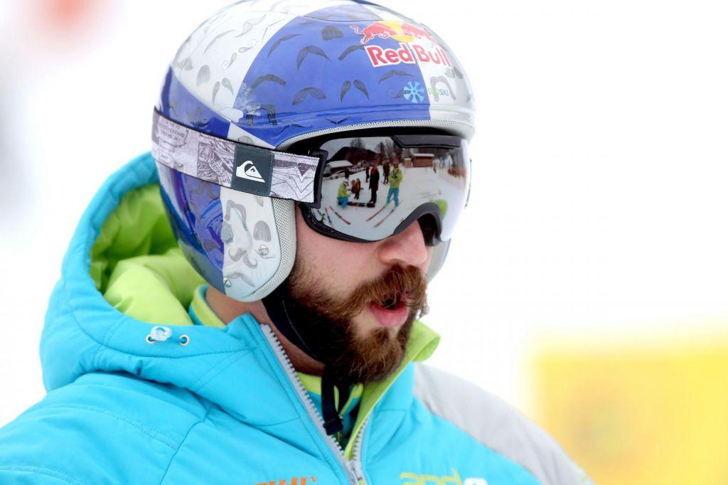Filip Flisar ponovno obtičal v četrtfinalu