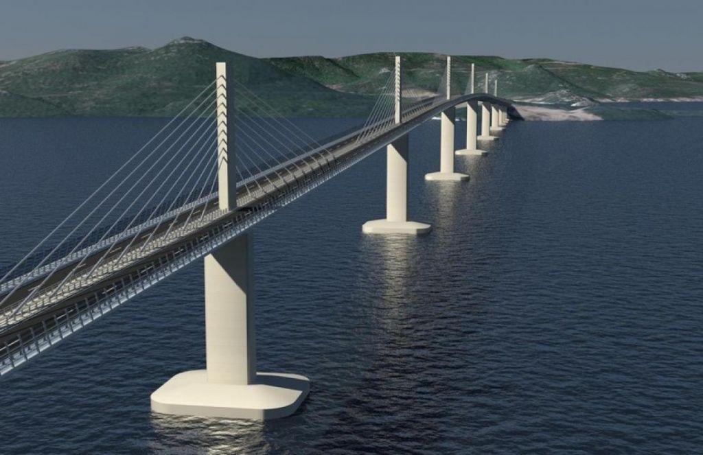 FOTO:Kako Evropa omejuje kitajske in turške gradbince