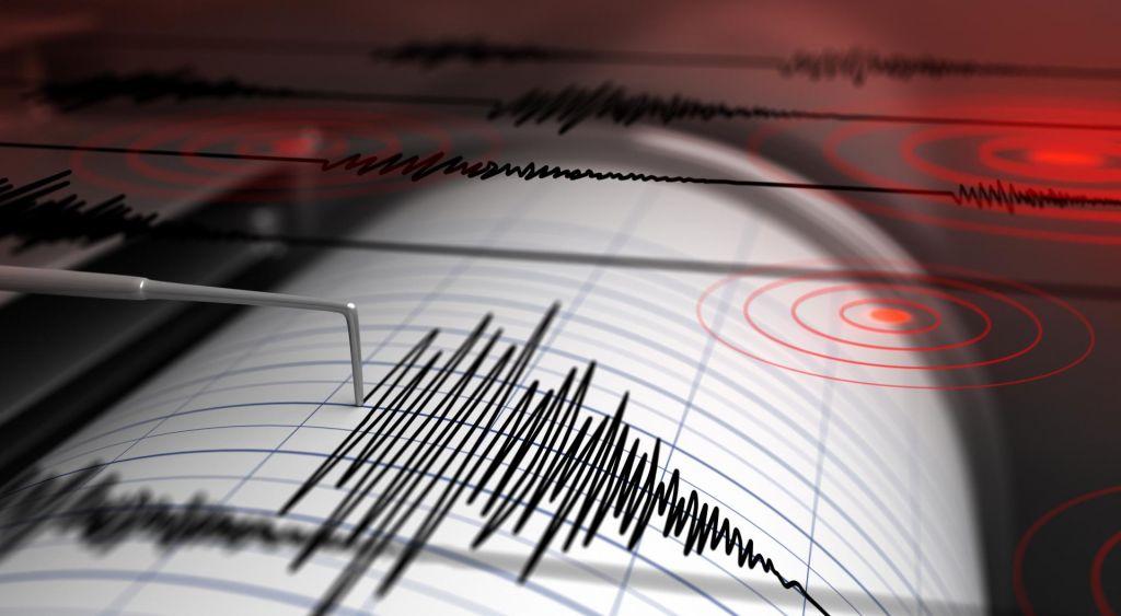 Jug Filipinov stresel niz močnejših potresov