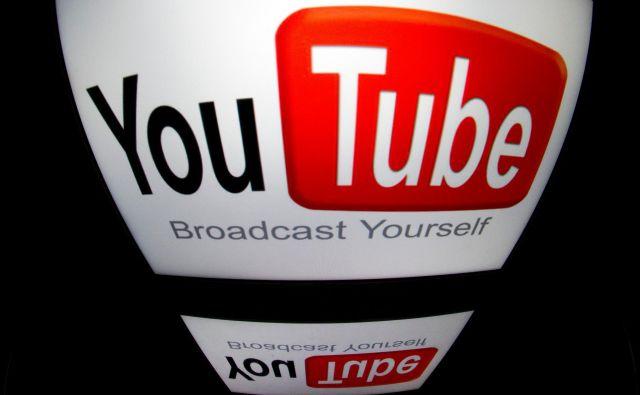 Uspešni youtuberji so veliki zvezdniki, a se lahko hitro znajdejo tudi v nemilosti. FOTO: Lionel Bonaventure/AFP