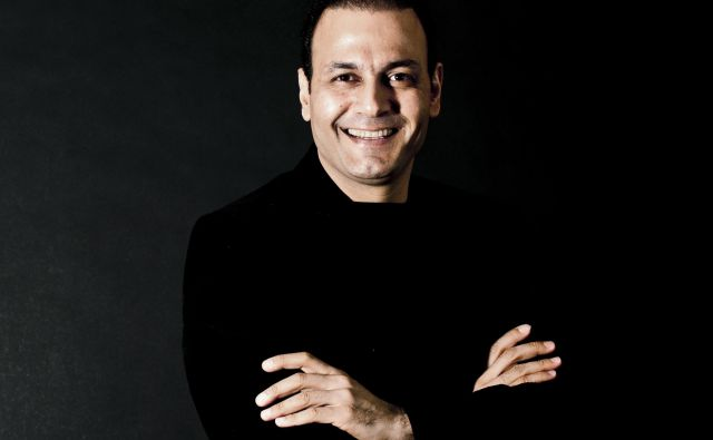 Alireza Ghorbani, vodilni pevec klasičnega perzijskega petja.<br /> Foto arhiv organizatorja