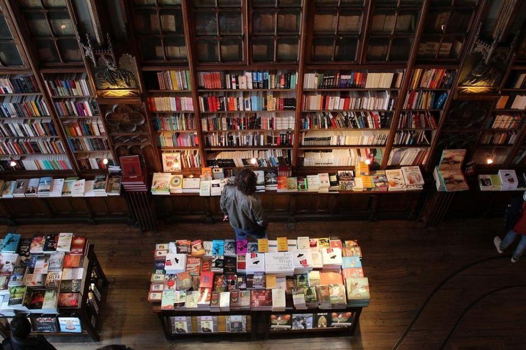 FOTO:Knjižni kalejdoskop