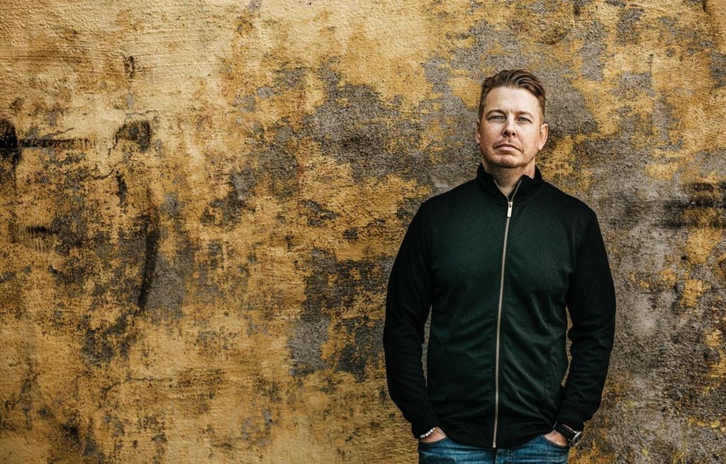Fredrik Backman: Ledena zgodba se nadaljuje