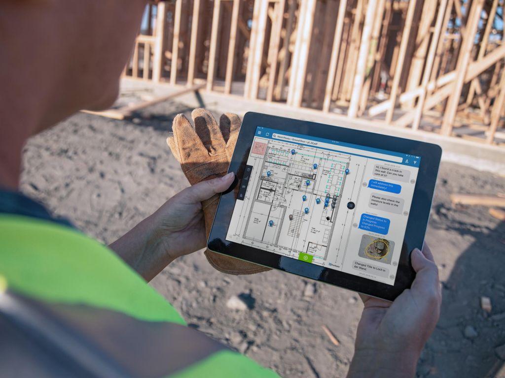 PlanRadar: Prava programska oprema je ključna za hitro komunikacijo in odločanje