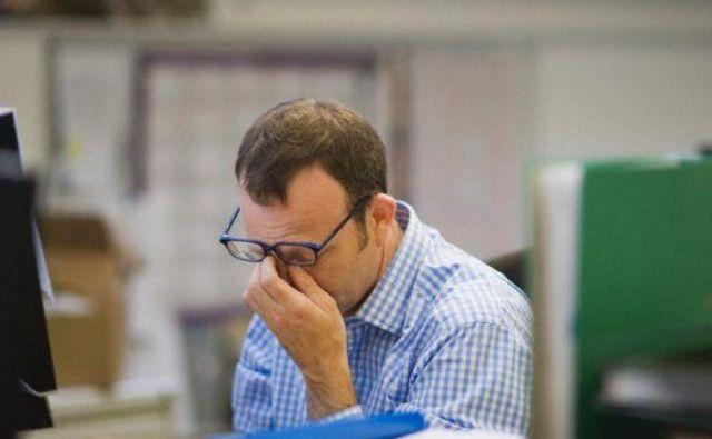 Gospod je sprva težko sodeloval. Imel je občutek, da so ga nove spremembe še dodatno obremenile. Foto: Reuters