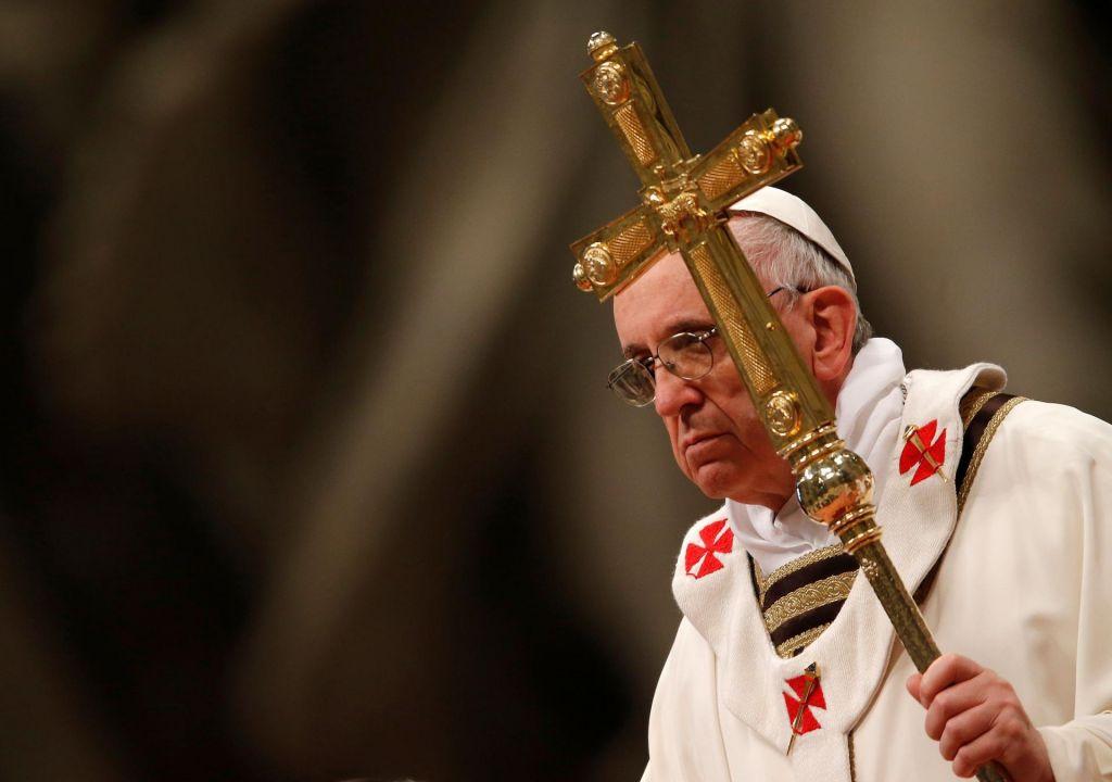 Papeška tajnost pri spolnih zlorabah otrok je preteklost