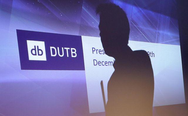 DUTB so v zadnjih letih pretresale različne afere, ki so odnesle njen vrh zaradi izgube zaupanja. Ideje novega vodstva, kaj naj bi slaba banka v prihodnje še počela, bodo na finančnem ministrstvu še preučili. FOTO: Jože Suhadolnik/Delo