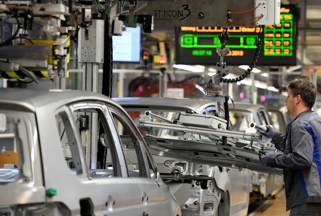 Sporočilo VW dobaviteljem: E-mobilnost in ogljična nevtralnost nimata alternative
