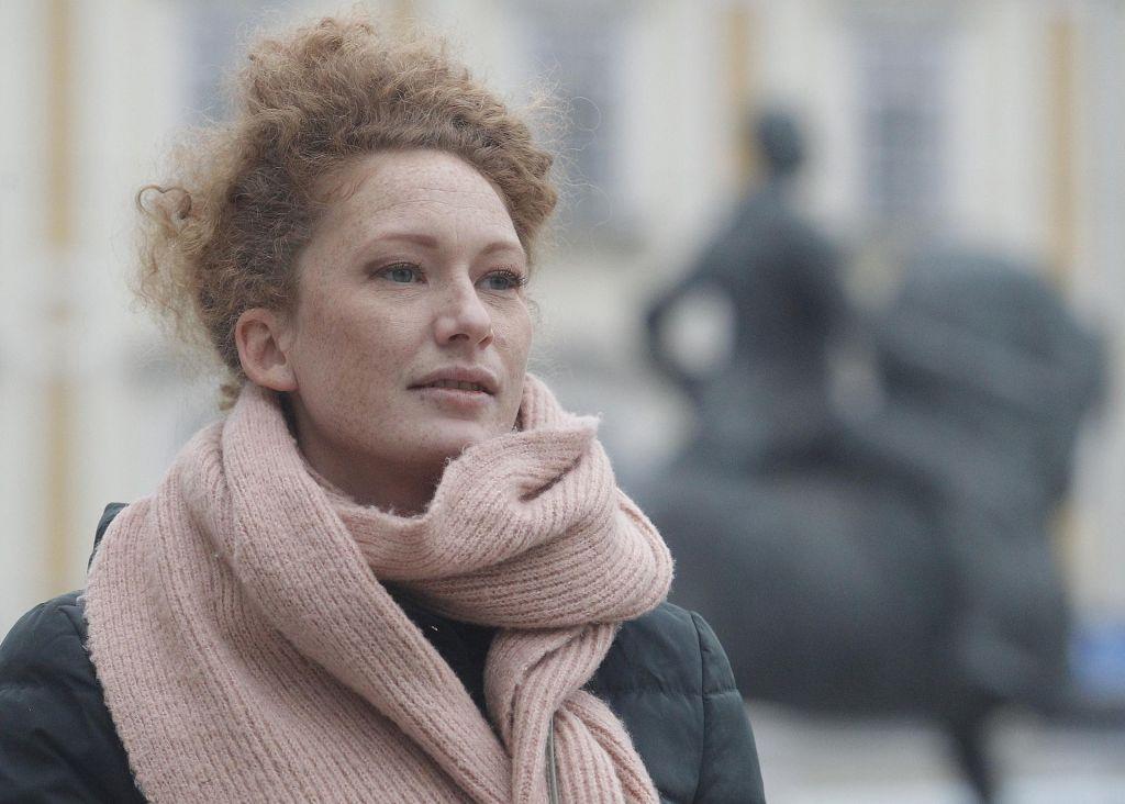 Marina Martensson: »Moj cilj je peti v slovenščini«