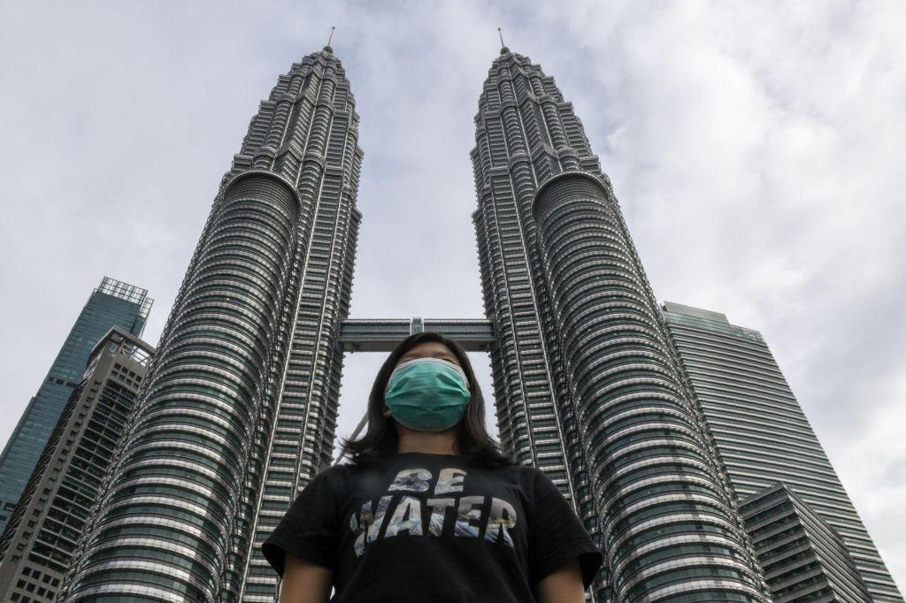 Malezijko potegnilo demokratično vrenje