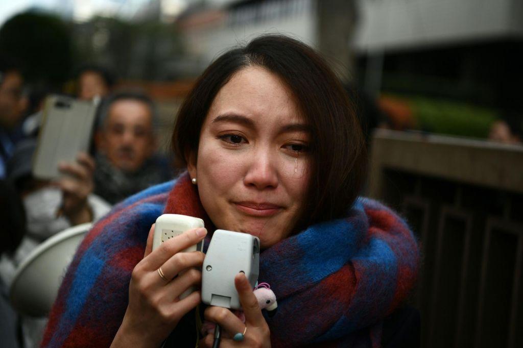 Novinar mora žrtvi posilstva plačati odškodnino
