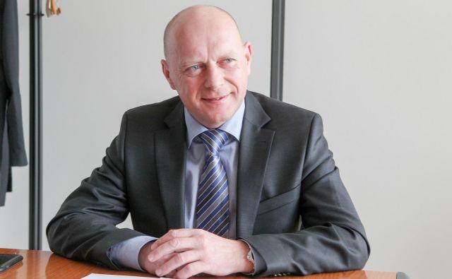 Kdaj bo Franci Props, izbranec ministra Rudija Medveda, zasedel uradniški položaj v Litiji, ni mogoče napovedati. FOTO: Marko Feist