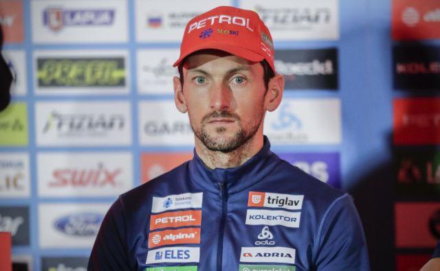 Jakov Fak je bil na tretji postaji sezone za svetovni pokal povsem nekonkurenčen. FOTO: Uroš Hočevar
