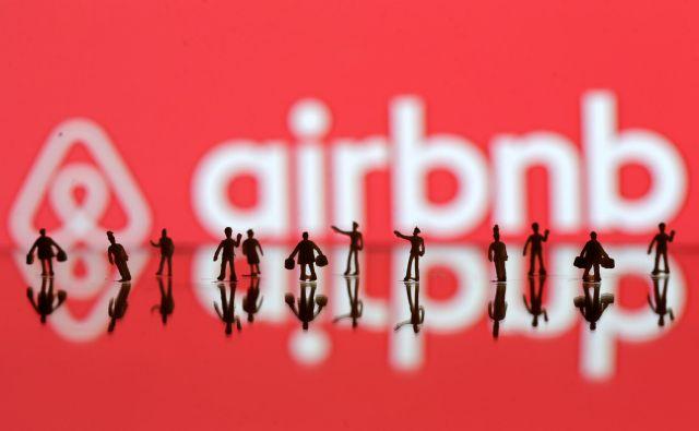 Sodišče EU je pritrdilo argumentaciji Airbnb. FOTO: Dado Ruvic/Reuters