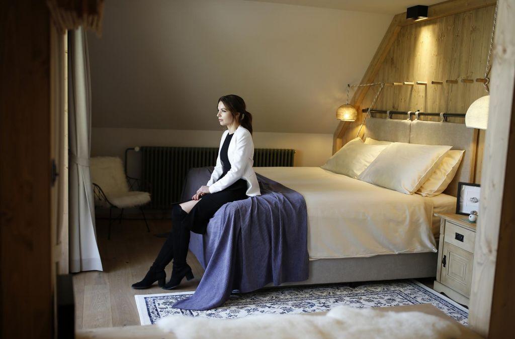 FOTO:Boleč poraz na fronti proti Airbnbju