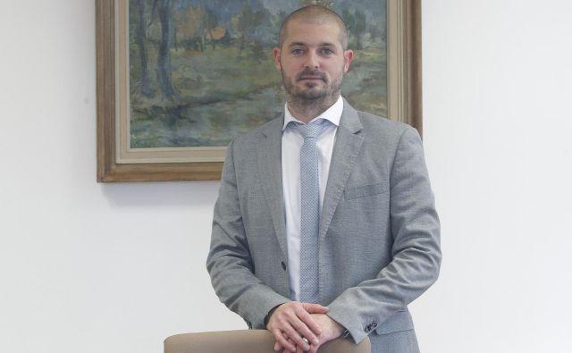 Direktor Surs- a dr. Bojan Nastav. V Ljubljani 18.11.2019[Bojan Nastav.Surs.Statistika.Ljubljana] Foto Mavric