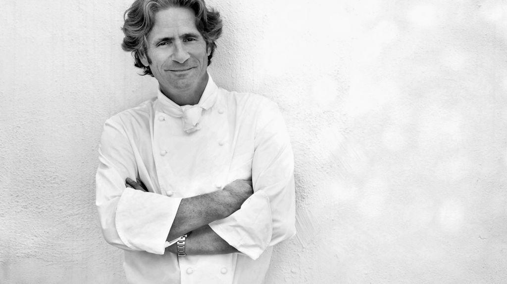 FOTO:Kulinarični radikalist, ribji kralj