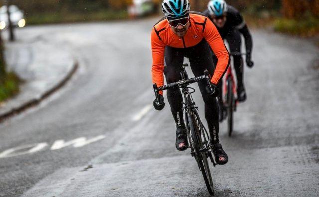 Kolikokrat boste šli na kolo s kakšno hitrejšo skupino in še in še. Foto: Shutterstock