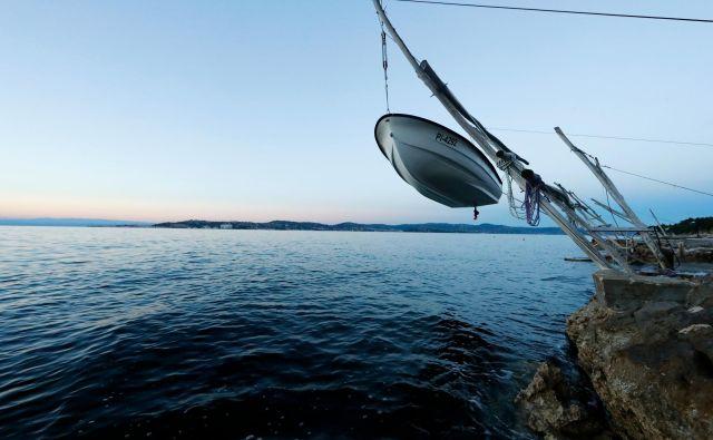 Največ ugodenih vlog je z območja upravne enote Piran, in sicer 15. FOTO: Uroš Hočevar