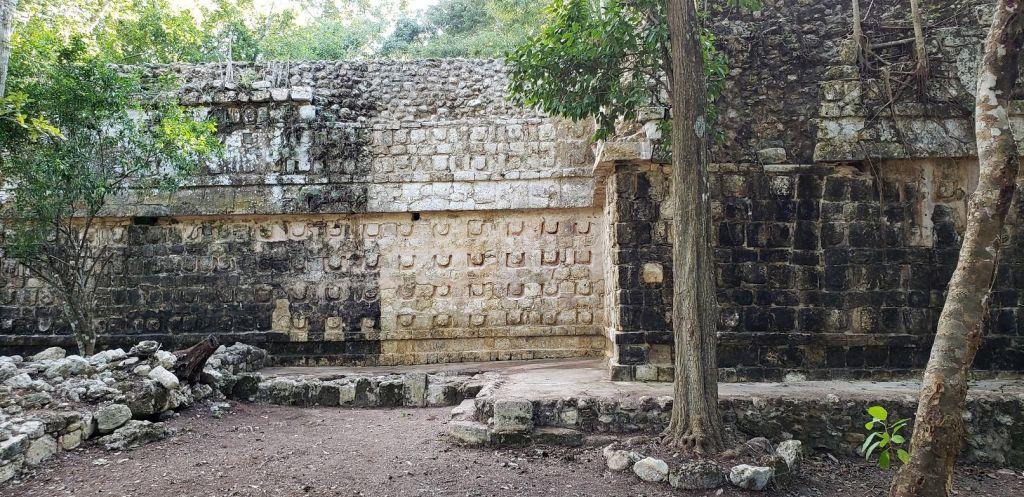 Odkritje: Jukatan razkril novo veliko majevsko palačo
