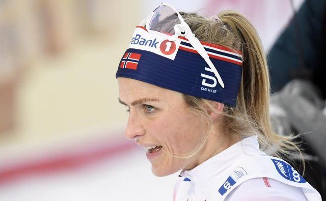 Tour de ski se bo nadaljeval v nedeljo, ko bosta prav tako v Lenzerheideju na programu sprinta. FOTO: Reuters