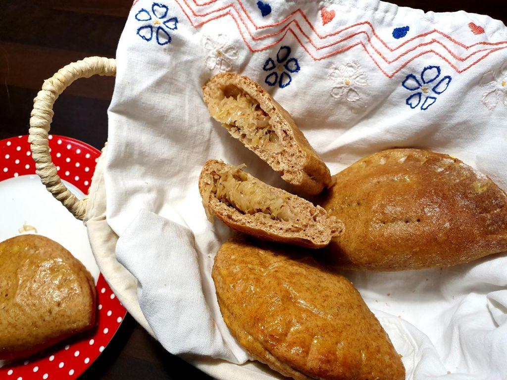 Piroške: Ruski fast food