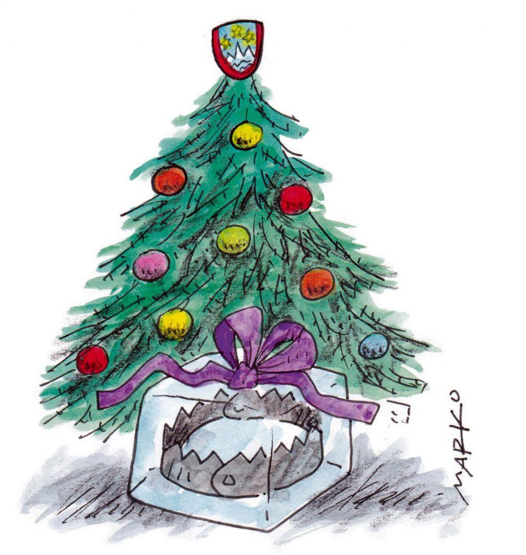 Davčna darila