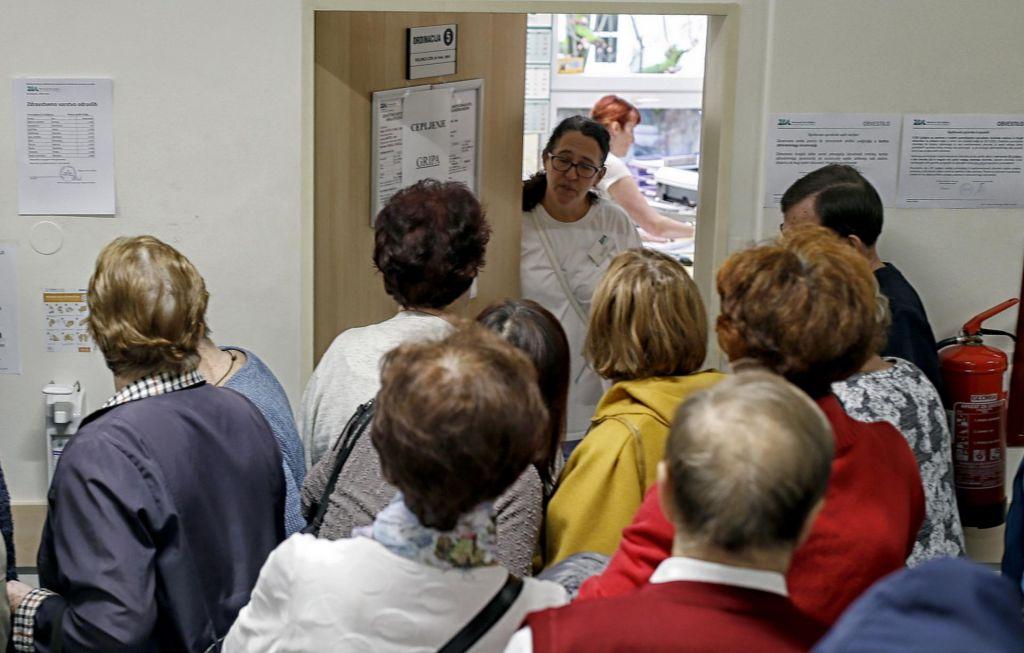 Uvedba e-bolniške: Po obrazec ne bo treba več k zdravniku