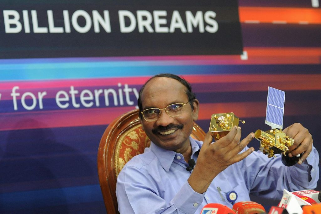 Indija napovedala novo osvajanje Lune
