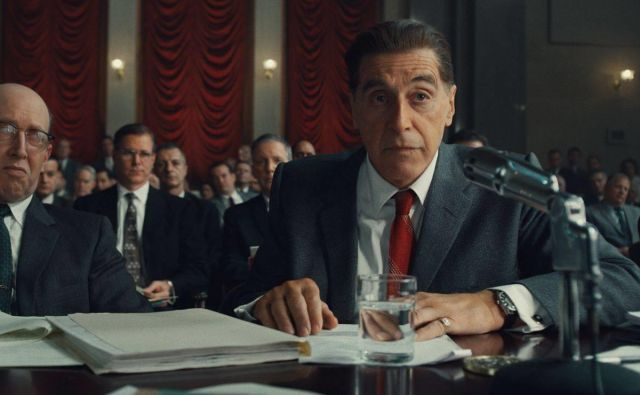 Filmski kritiki v trdi konkurenci stavijo na zmago <em>Irca</em><em>.</em>