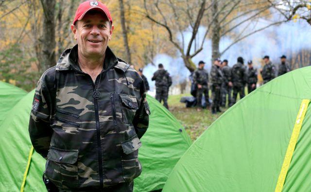 Andrej Šiško FOTO: Borut Zivulovic/Reuters