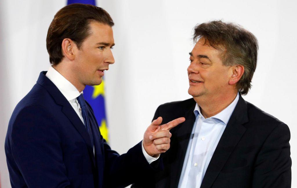 Avstrijski Zeleni potrdili koalicijski dogovor