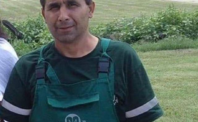 Zaradi posilstva dekleta in deklice je bil prvič obsojen leta 1996 na deset let zapora, a so ga po devetih letih predčasno izpustili iz zapora.FOTO: MUP Srbije