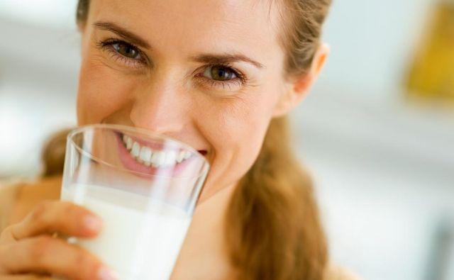 Kolagen najbolje vpliva, če ga uživamo kot pijačo. Foto Gettyimages
