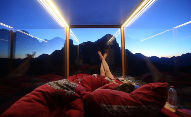 Je prava umetnost najti pravo ravnotežje med utrujenim telesom in spočitim umom, se sprašuje avtorica <em>Umetnosti počitka</em> Claudia Hammond. Foto Jure Eržen