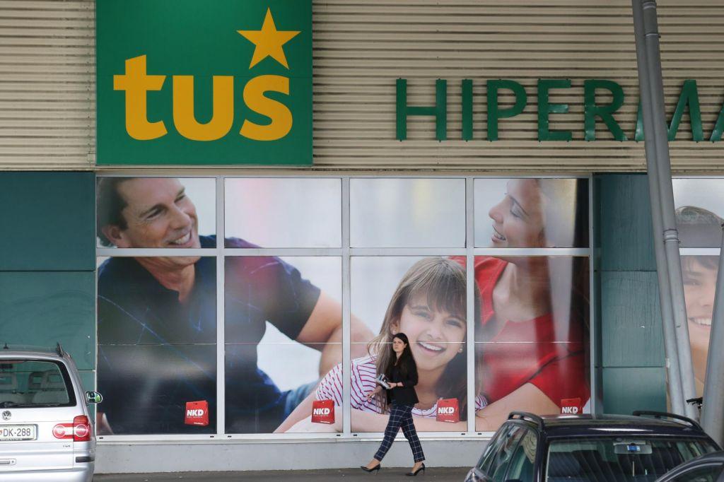 FOTO:V katera podjetja prihajajo novi lastniki