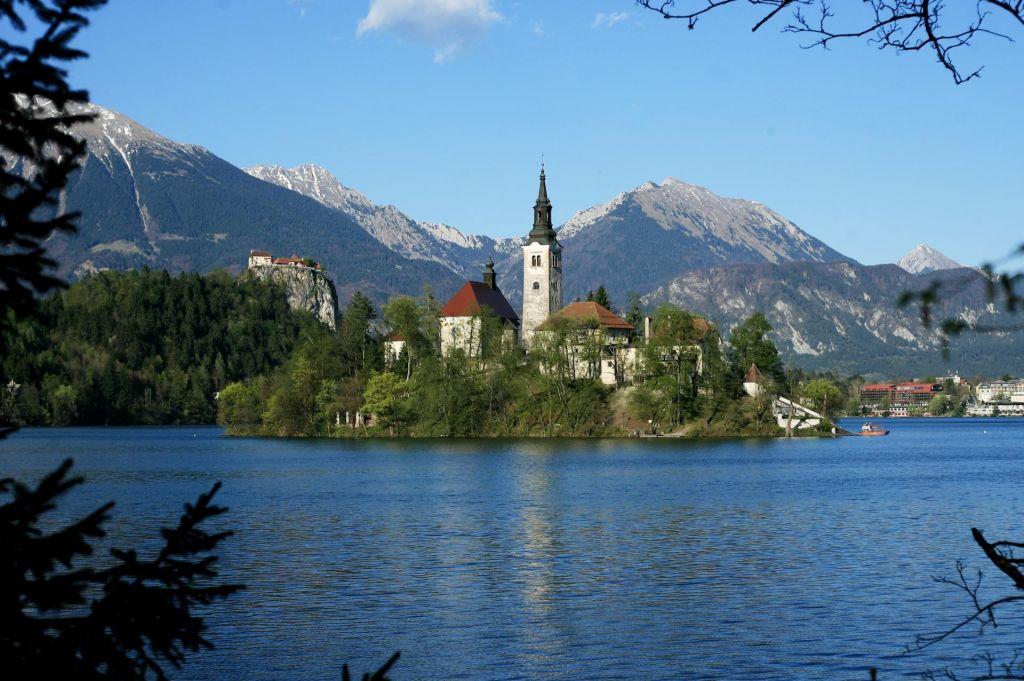 FOTO:Slovenija na seznamu turističnih ciljev za leto 2020
