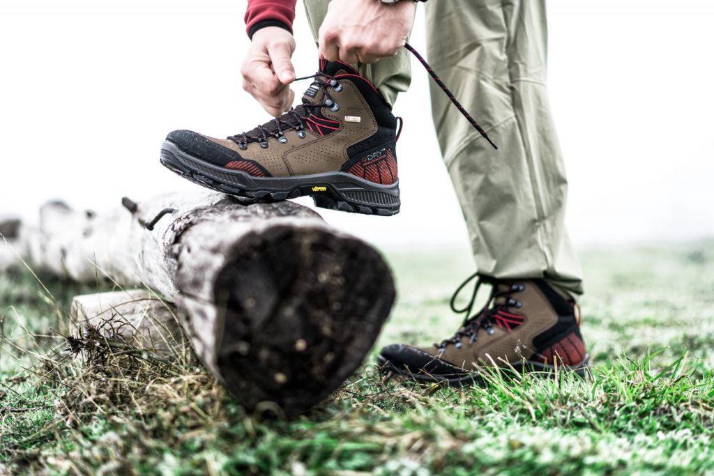 Odlični pohodniški čevlji za nove avanture
