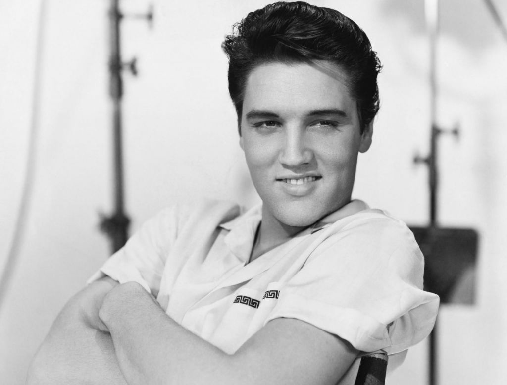 Elvisu za rojstni dan