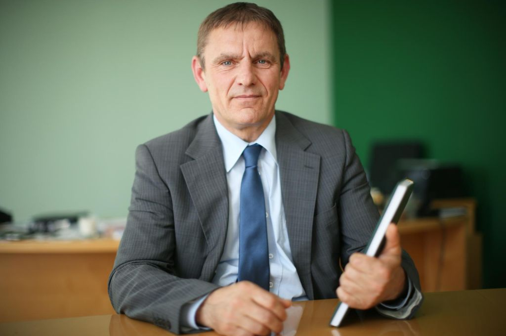 Peter Vrisk ni več primeren za bančnega nadzornika