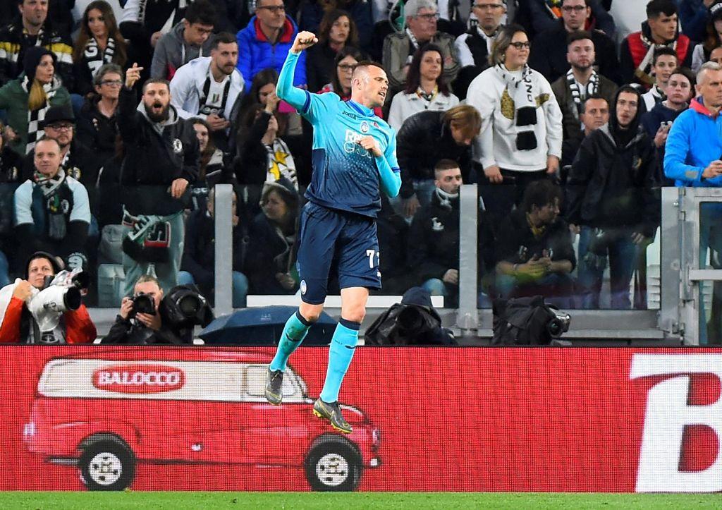 Iličećeve mojstrovine zasenčil le Ronaldov trojček (VIDEO)