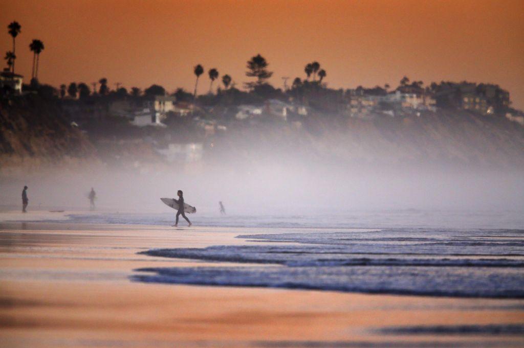 Oceani lani rekordno topli
