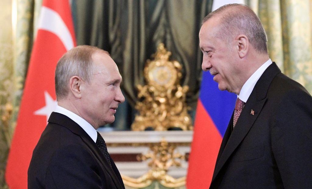 Turški potoki ruskega plina
