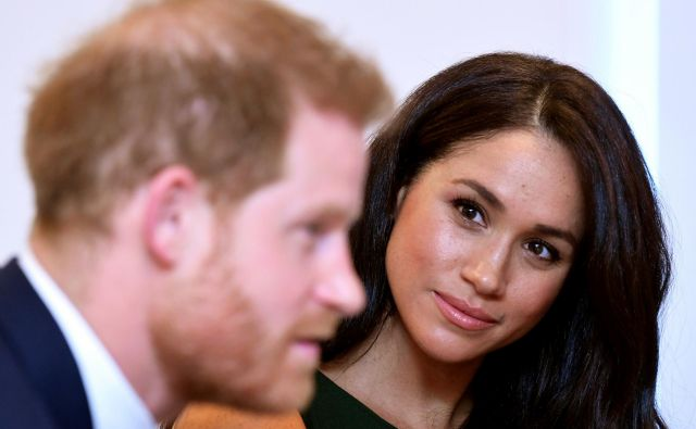 Britanska kraljeva družina išče pomočnika v gospodinjstvu, delovno mesto pa bo v Windsorju. FOTO: Toby Melville, Reuters