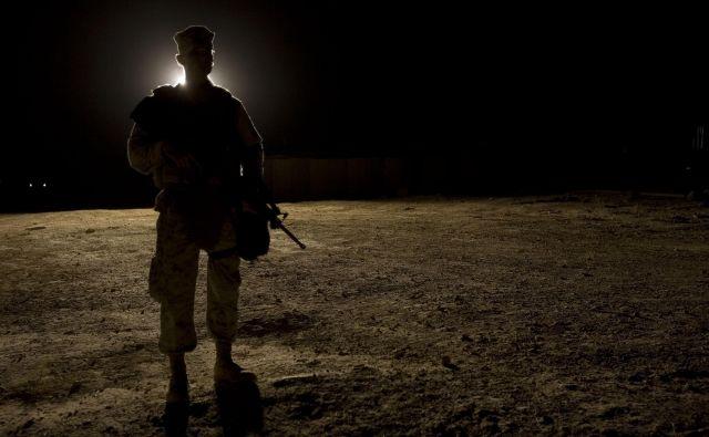 Iranski voditelji poskušajo nočni napad svoji javnost pokazati kot le enega od korakov maščevanja, obenem pa računajo, da se Združene države Amerike ne bodo (dodatno) odzvale. FOTO: Jim Watson/AFP