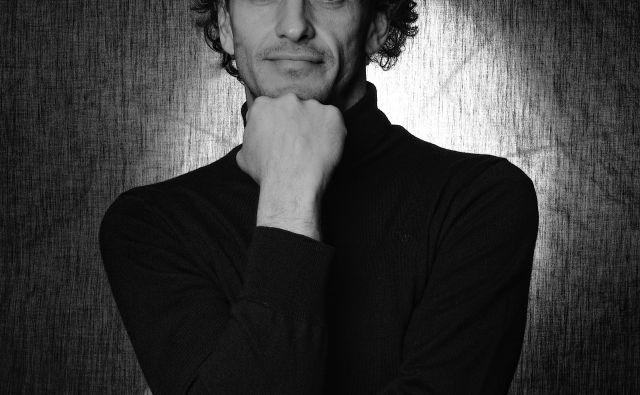 Pri večjih in zahtevnejših dogodkih se pričakuje razumevanje klienta in njegovih potreb, pravi Miha Kovačič. FOTO: osebni arhiv