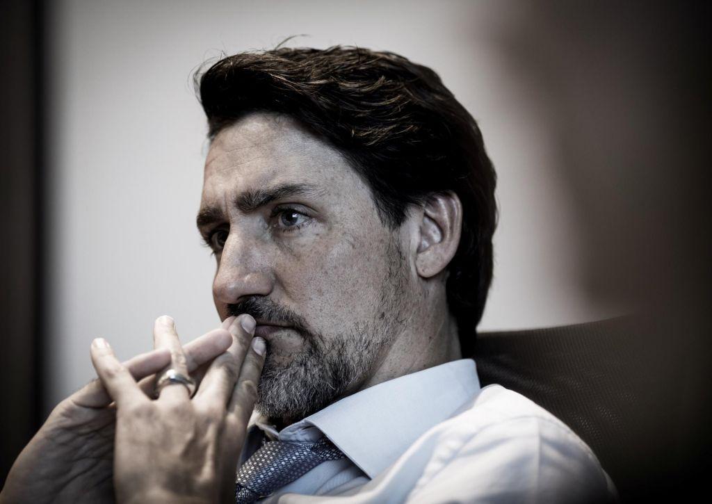 Premierova brada vznemirila ljudi