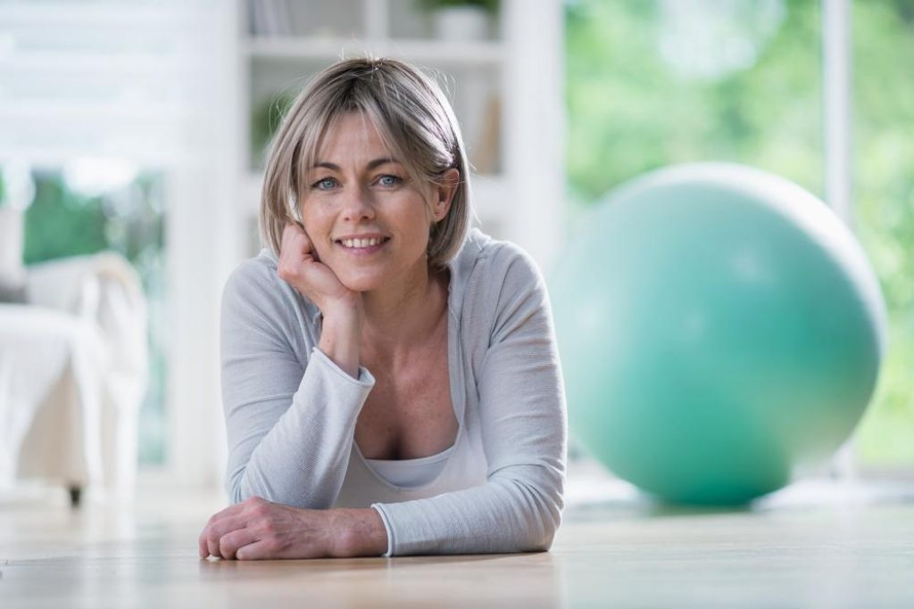 Zasebni stiki: punca, stara 50 let, išče telovadbo
